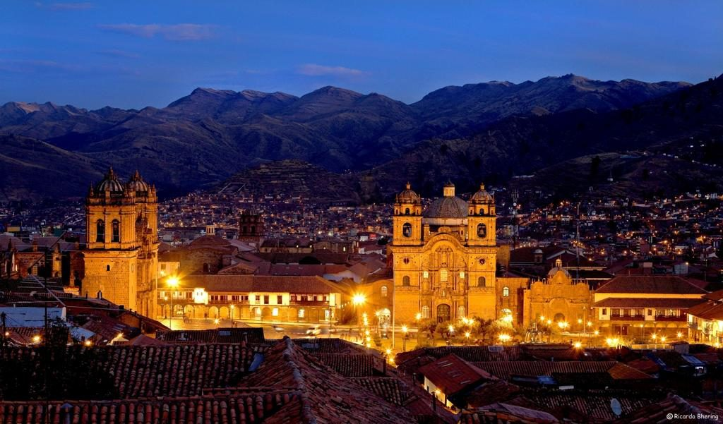 Cusco Family Tour Packages