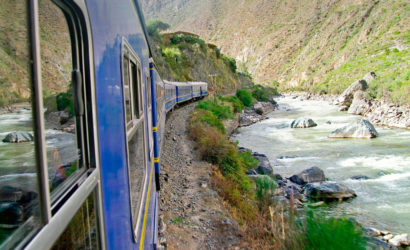 Express Inca Tours
