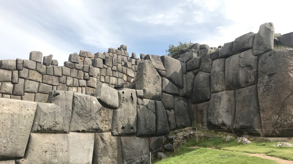 The Amazing Megalithic Stones of Saqsayhuaman